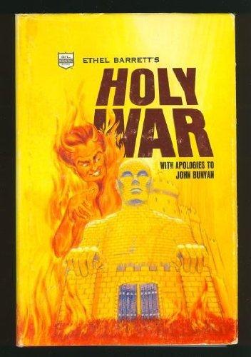9780830700707: Title: Ethel Barretts Holy war With apologies to John Bun