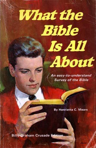 9780830700769: What the Bible is All About