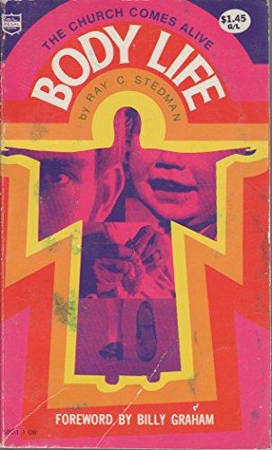 9780830701438: Body Life: The Church Comes Alive