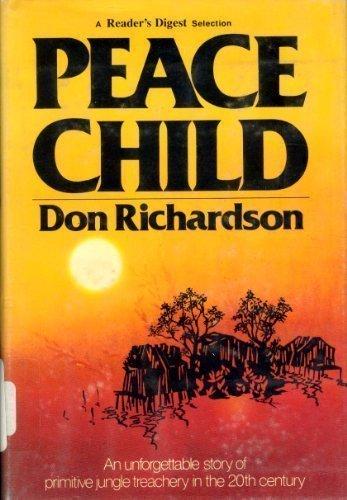 9780830704057: Peace Child
