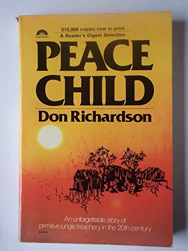 9780830704156: Peace Child