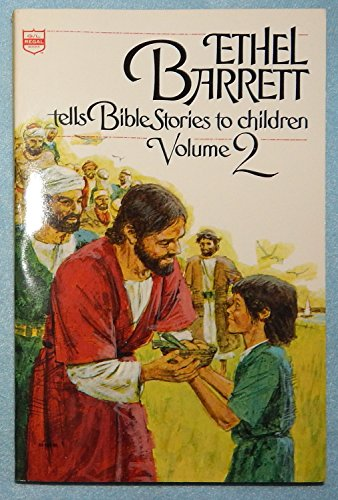 9780830704750: Ethel Barrett Tells Bible Stories to Children Volume 2