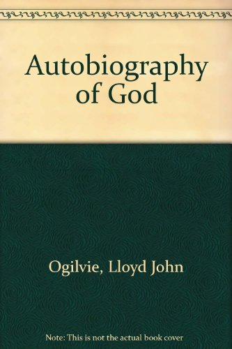 9780830706402: Autobiography of God