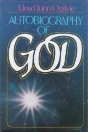 9780830706839: Autobiography of God