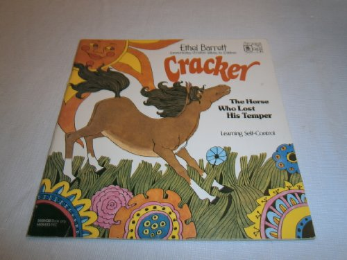 9780830706877: Cracker: The horse who lost his temper (Stories to grow on)