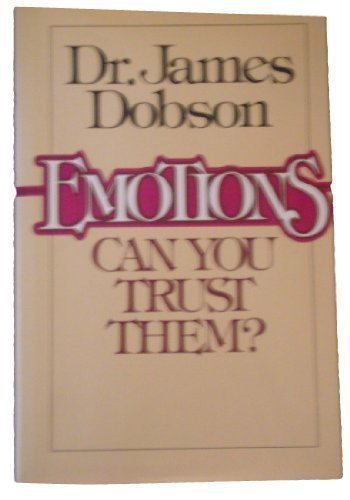 9780830707300: Emotions Can You Trust Them?