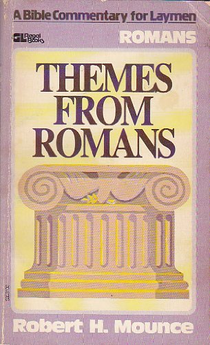 9780830707751: Themes from Romans
