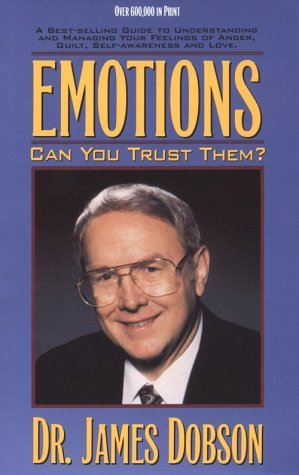 9780830708086: Emotions: Can You Trust Them?