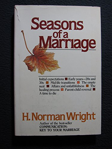9780830708413: Seasons of a Marriage