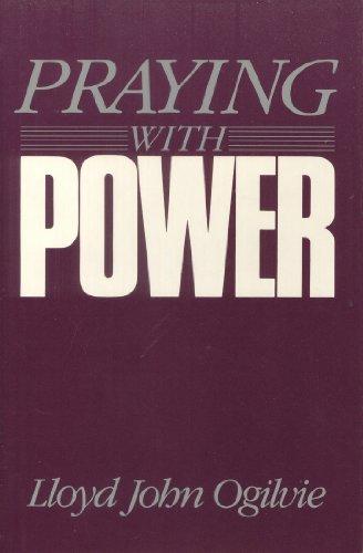 9780830708543: Praying With Power