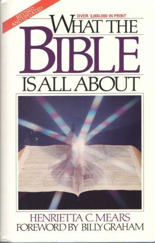 9780830708628: What the Bible is all about