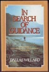 9780830708994: In Search of Guidance: Developing a Conversational Relationship with God