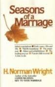 9780830709120: Seasons of a Marriage