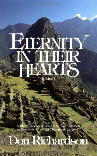 Eternity in Their Hearts: Richardson, Don