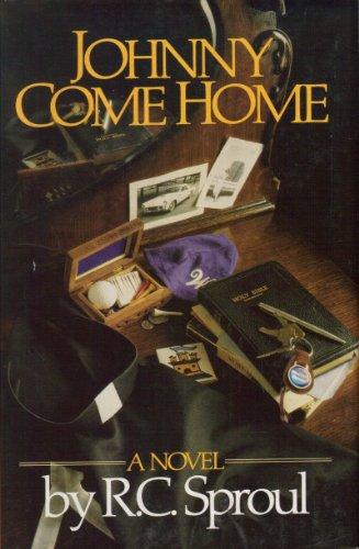 9780830709373: Johnny come home: A novel