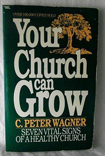 9780830709786: Your Church Can Grow