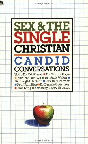 9780830711079: Sex and the Single Christian