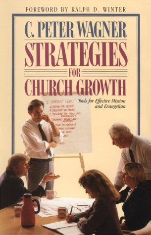 Strategies for Church Growth