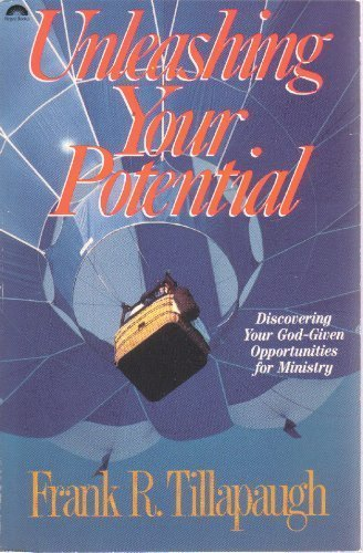 9780830711864: Unleashing Your Potential: Discovering Your God-Given Opportunities for Ministry