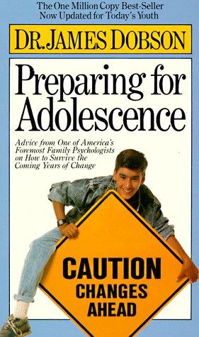 9780830713844: Preparing for Adolescence
