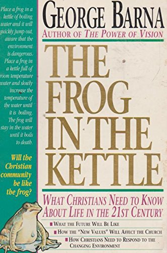 9780830714278: The Frog in the Kettle