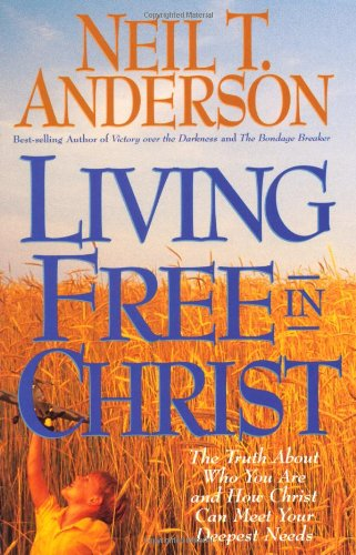 9780830716395: Living Free in Christ