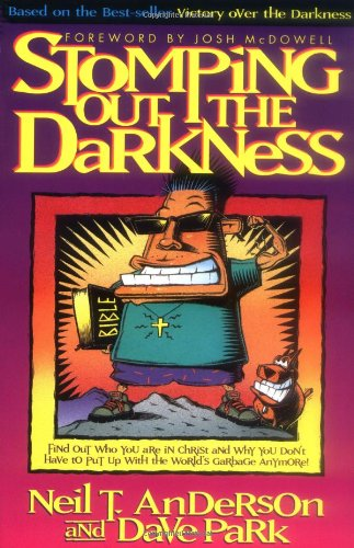 9780830716401: Stomping Out the Darkness