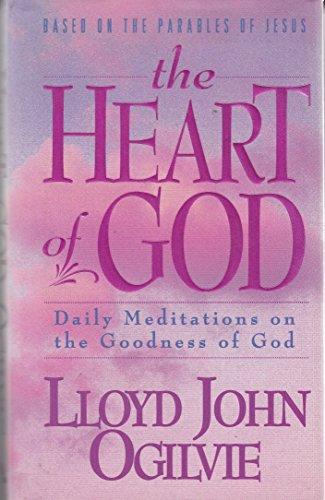 The Heart of God (9780830716562) by Lloyd J. Ogilvie