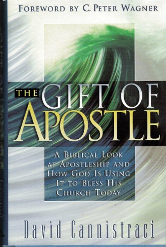 9780830718450: The Gift of Apostle