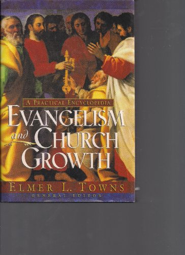 9780830718573: Evangelism and Church Growth