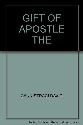 9780830718597: Gift of Apostle