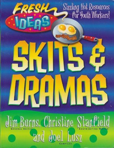 9780830718825: Skits and Dramas (Fresh Ideas Resource)