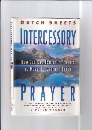 9780830718887: Intercessory Prayer