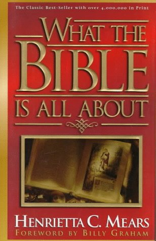 9780830718931: What the Bible is All about