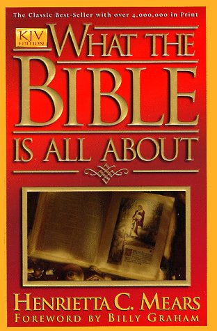 9780830718962: What the Bible is All about