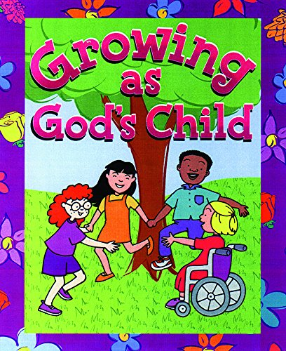9780830723423: Growing as God's Child Discipleship Booklet (20 pack)