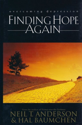 9780830723560: Finding Hope Again; Overcoming Depression
