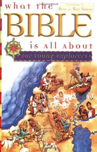 9780830723638: What The Bible Is All About For Young Explorers