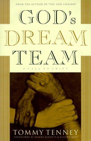 9780830723843: God's Dream Team: A Call to Unity