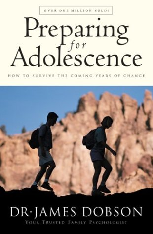 9780830724970: Preparing for Adolescence: How to Survive the Coming Years of Change