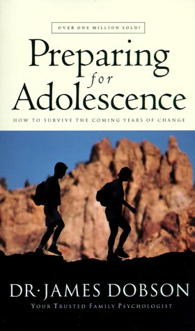 9780830724994: Preparing for Adolescence
