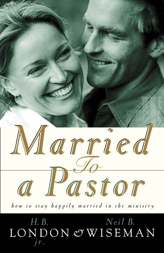 9780830725052: Married to a Pastor: How to Stay Happily Married in the Ministry