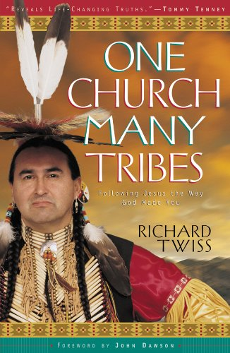 9780830725458: One Church, Many Tribes : Following Jesus the Way God Made You