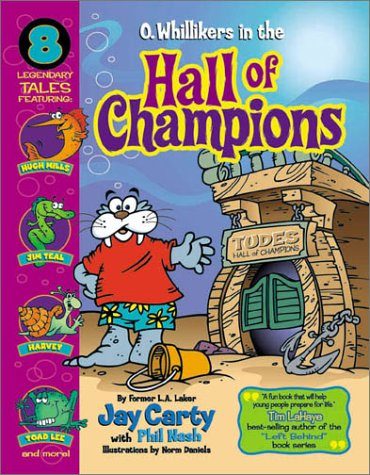 9780830726349: O. Whillikers in the Hall of Champions