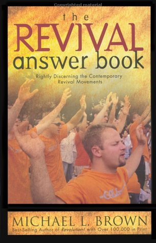 9780830726417: The Revival Answer Book