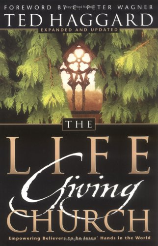 9780830726592: The Life Giving Church