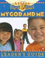 My God and Me Leader's Guide; The All-Purpose Preschool Ministry Program / Preschool ...