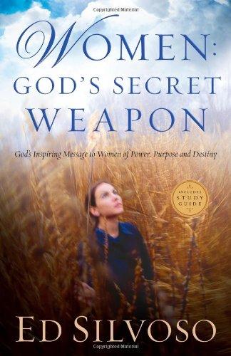 9780830728879: Women: God's Secret Weapon