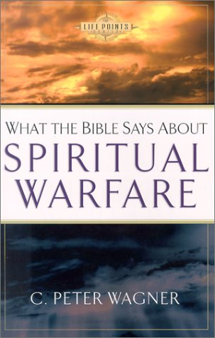 9780830729067: What the Bible Says About Spiritual Warfare (Life Points Series)