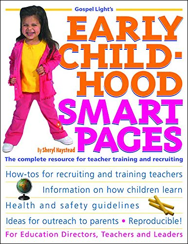 9780830729326: Early Childhood Smart Pages